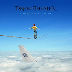 Dream Theater - A Dramatic Turn Of Events - CD