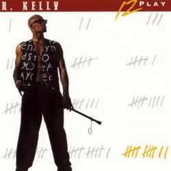 R. Kelly - 12 Play - CD
