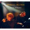 Maria Raducanu / Mircea Tiberian - Corindeni - CD Digipack