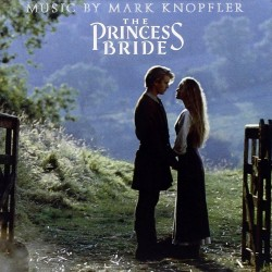 Mark Knopfler (OST) - The Princess Bride - CD
