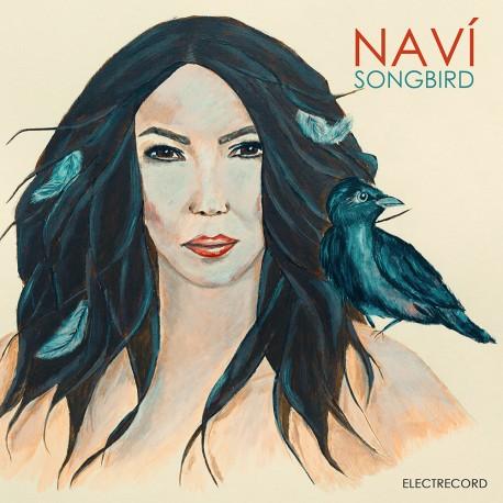 NAVI - Songbird - CD