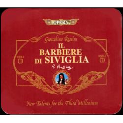 Gioacchino Rossini - Il Barbiere Di Seviglia 2CD