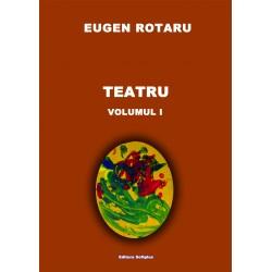 Eugen Rotaru - Teatru vol. 1