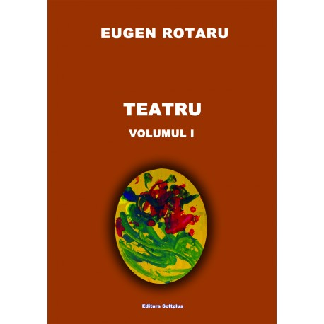 Teatru vol. 1 - Eugen Rotaru
