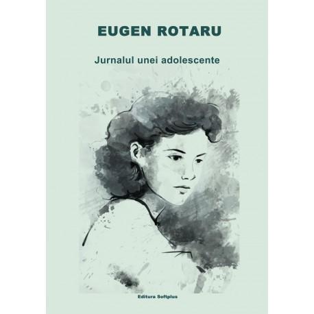 Eugen Rotaru - Jurnalul unei adolescente