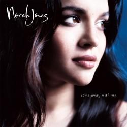 Norah Jones - Come Away With Me - Hybrid SACD