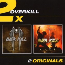 Overkill - Killbox 13 / Wrecking Everything - 2CD