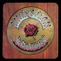 Grateful Dead - American Beauty - CD Digipack