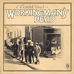 Grateful Dead - Workingman's Dead - CD Digipack