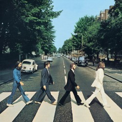 Beatles - Abbey Road - CD Digipack