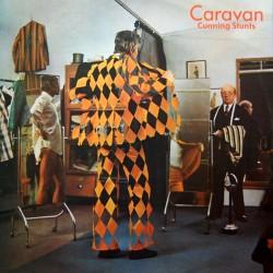 Caravan - Cunning Stunts - CD