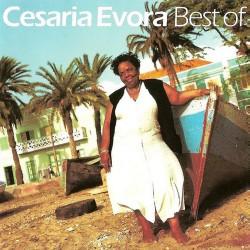 Cesaria Evora - Best Of - CD