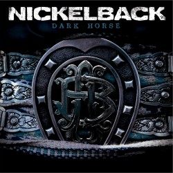Nickelback - Dark Horse - CD