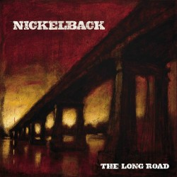 Nickelback - Long Road - CD