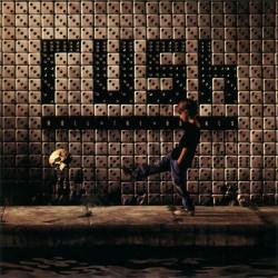 Rush - Roll The Bones - CD