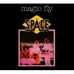 Space - Magic Fly - CD Digipack