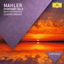Gustav Mahler - Symphony No.9 - CD