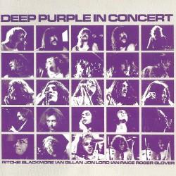 Deep Purple - In Concert 1970-1972 - 2CD
