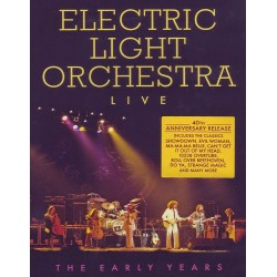 Electric Light Orchestra - Early Years - DVD