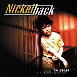 Nickelback - State - CD