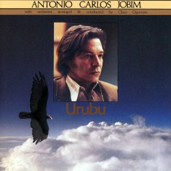 Antonio Carlos Jobim - Urubu - CD
