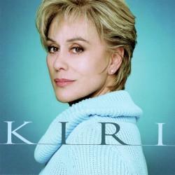 Kiri Te Kanawa - Kiri - CD