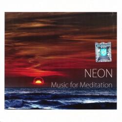 Neon - Music for Meditation - CD