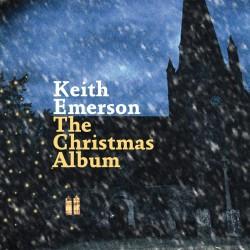 Keith Emerson - Christmas Album - CD