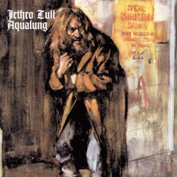 Jethro Tull - Aqualung - CD