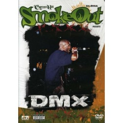 Dmx - Smoke Out Festival - DVD