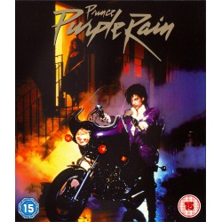 Prince - Purple Rain - DVD