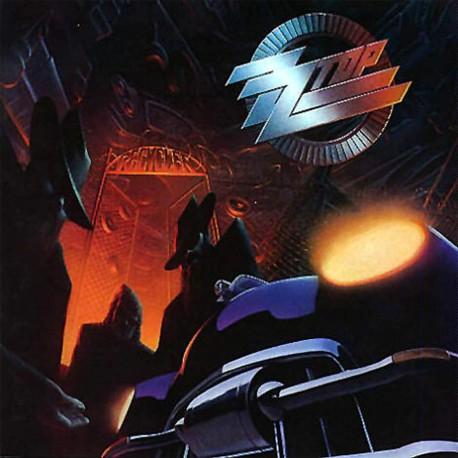 ZZ Top - Recycler - CD