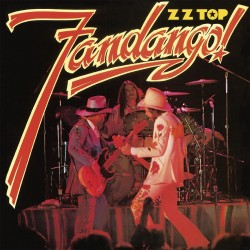 ZZ Top - Fandango - CD