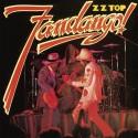 ZZ Top - Fandango! - CD