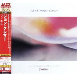 John Klemmer - Finesse - CD