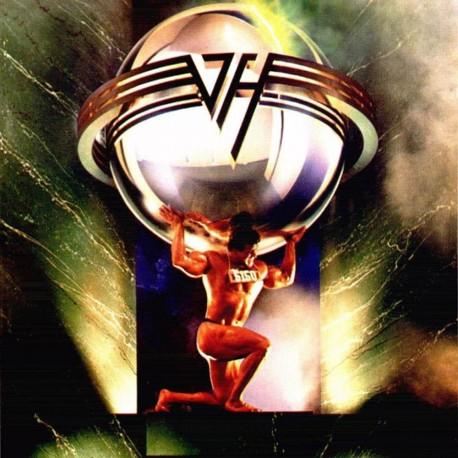 Van Halen - 5150 - CD