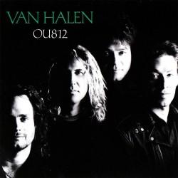 Van Halen - Ou812 - CD