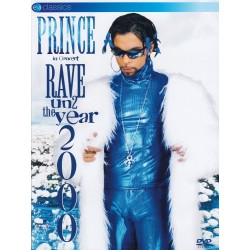 Prince - Rave Un2 The Year 2000 - DVD