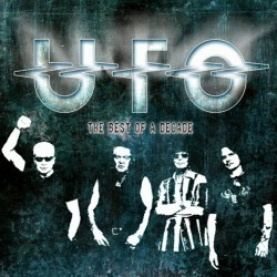UFO - Best Of Decade - CD
