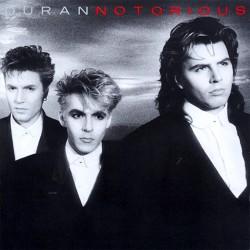 Duran Duran - Notorious - CD
