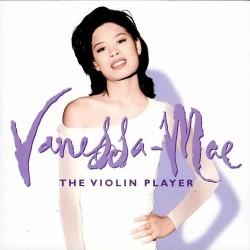 Vanessa-Mae - Violin Player - CD