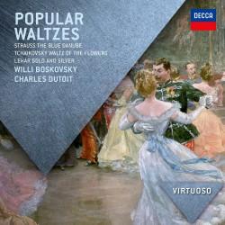 V/A - Popular Waltzes - CD