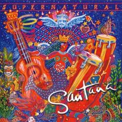 Santana - Supernatural - CD