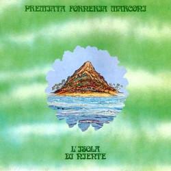 Premiata Forneria Marconi - L'isola Di Niente - CD