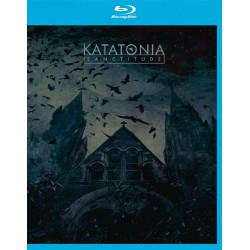 Katatonia - Sanctitude - Blu-ray