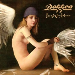 Dokken - Long Way Home - CD
