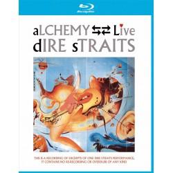 Dire Straits - Alchemy Live - Blu-ray