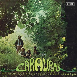 Caravan - If I Could Do It All Over - CD