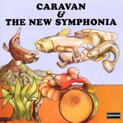 Caravan - Caravan & New Symphonia - CD