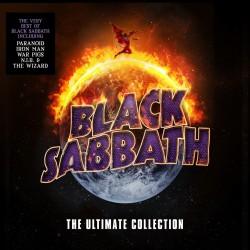 Black Sabbath - Ultimate Collection - 2CD Digipack